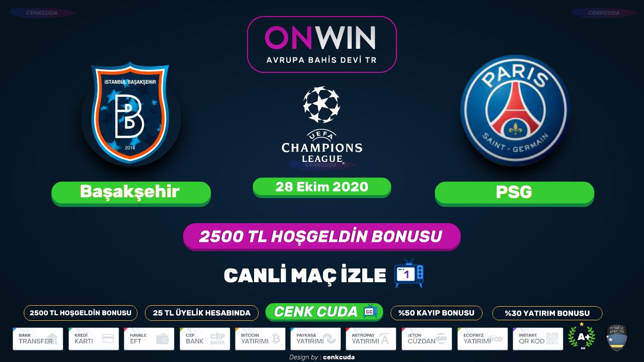 Başakşehir PSG
