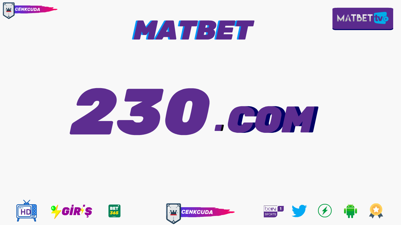 matbet 230