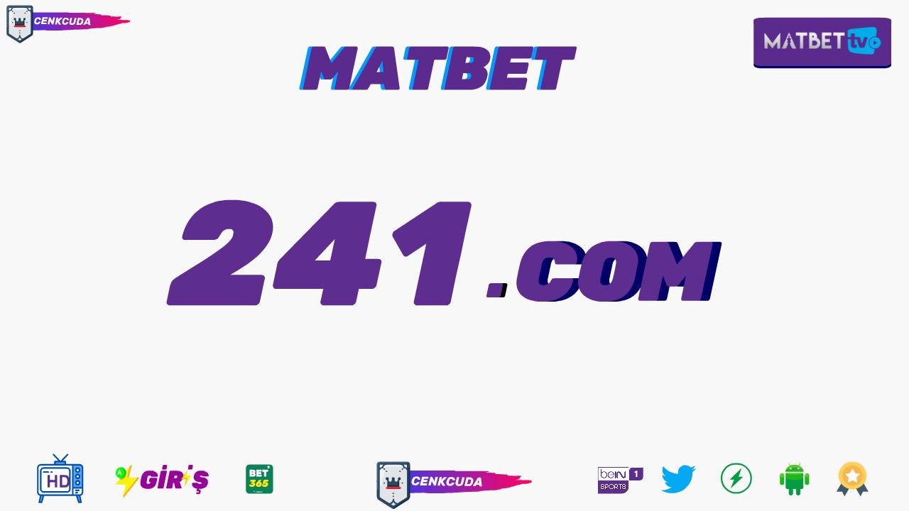 matbet 241
