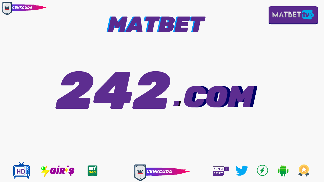 matbet 242