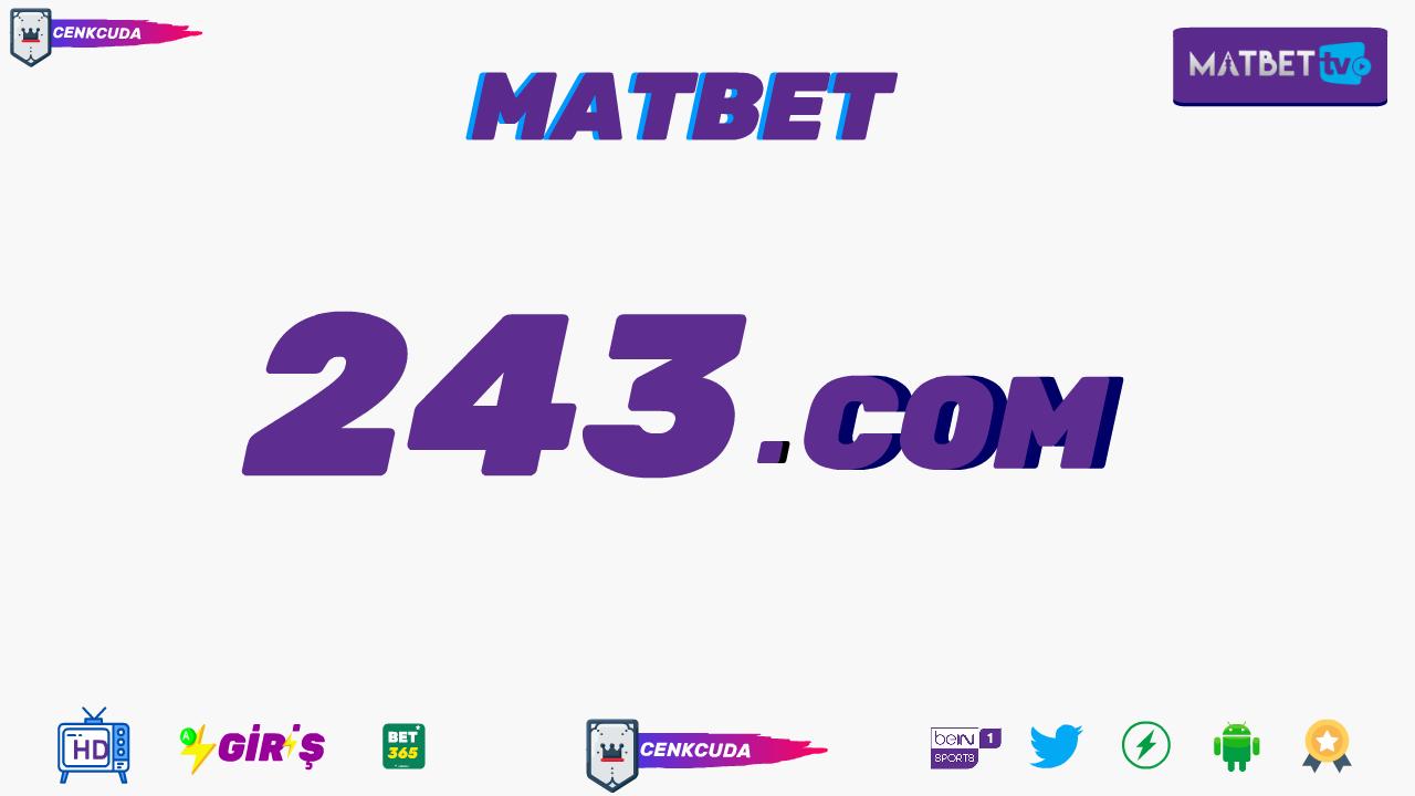matbet 243