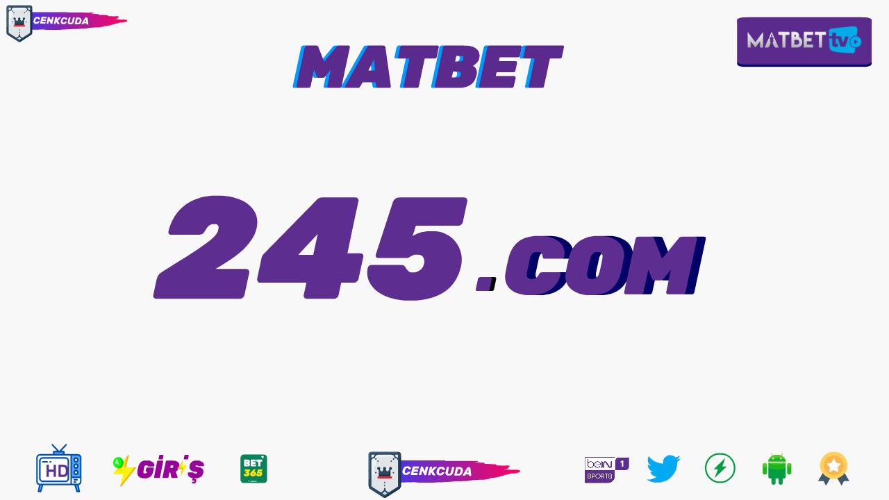 matbet 245