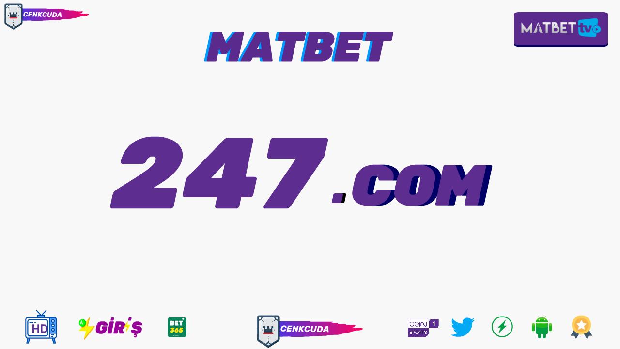 matbet 247