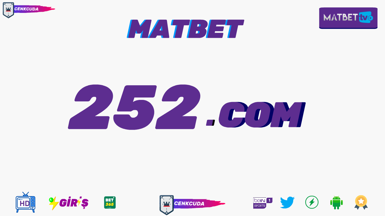 matbet 252