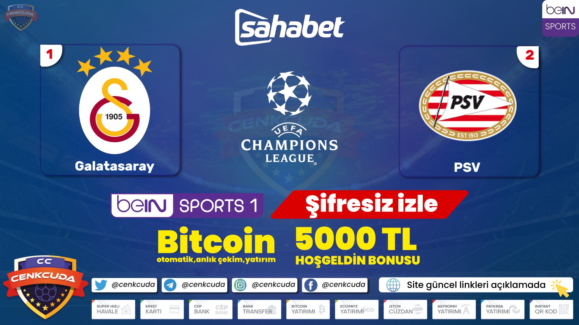 Galatasaray PSV