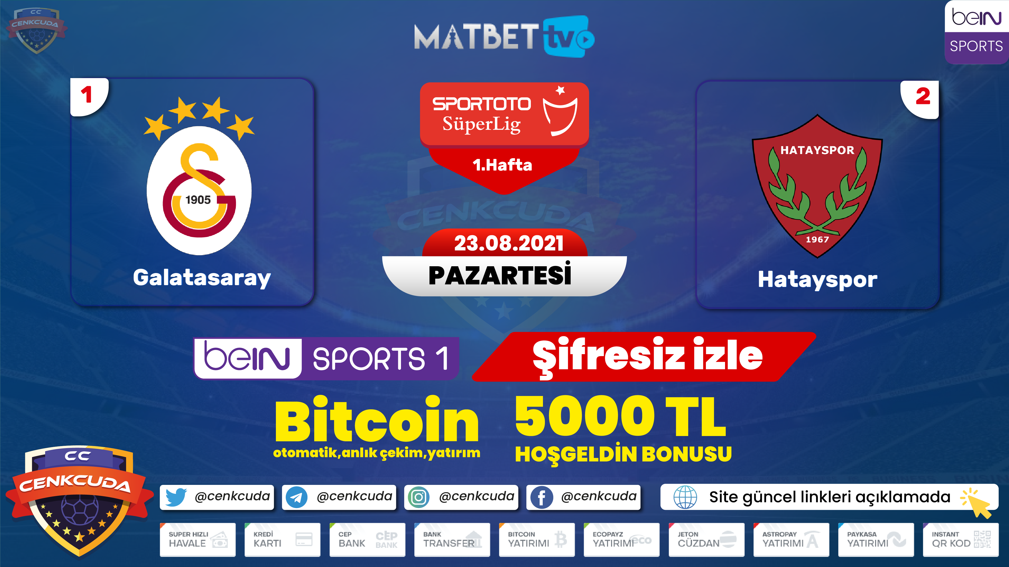Galatasaray Hatayspor