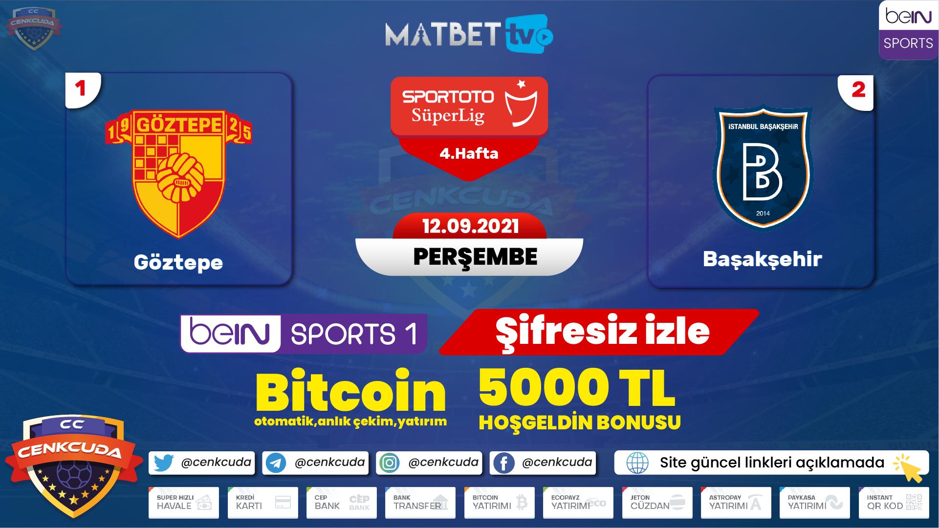 Göztepe Başakşehir FK