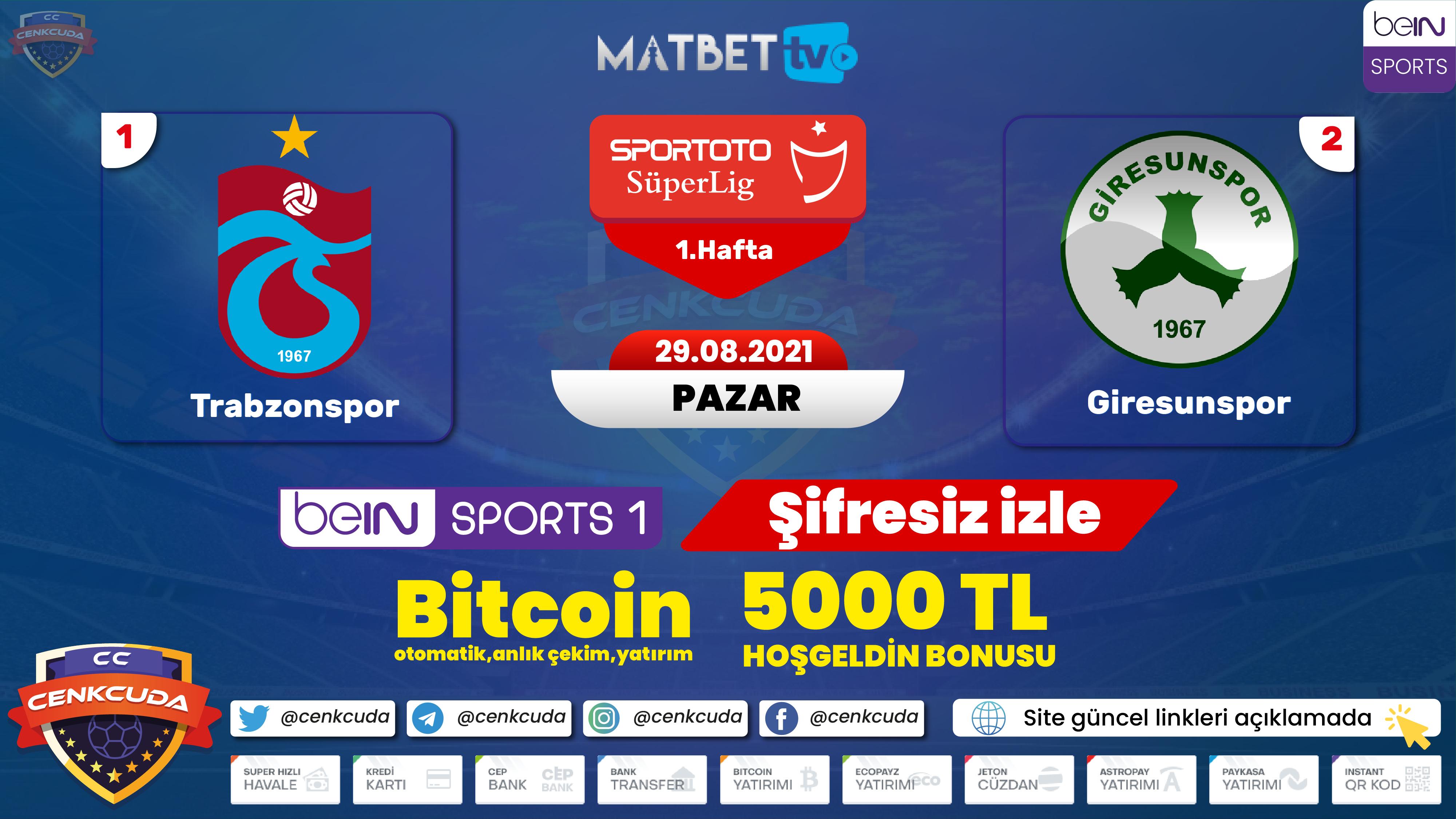 Giresunspor Trabzonspor